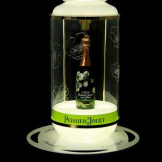 Глорифаер для шампанского - предназначен для премиальной презентации продукции