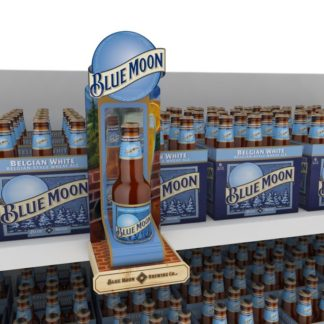 Глорифаер-паразит для пива - предназначен для премиальной презентации продукции