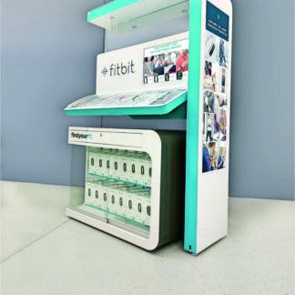 Рекламный стенд Предназначен для демонстрации и продвижения продукции, а также для выкладки товара в местах продаж