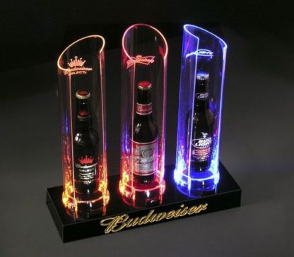 Глорифаер для пива- предназначен для премиальной презентации продукции