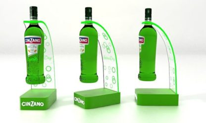 Глорифаер для мартини - предназначен для премиальной презентации продукции