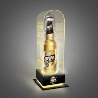 Глорифаер для пива - предназначен для премиальной презентации продукции