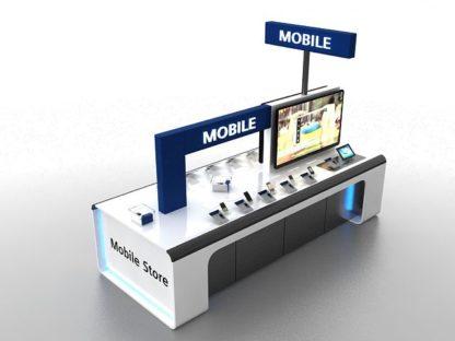 Демонстрационный стенд Предназначен для продвижения и демонстрации возможностей продукции