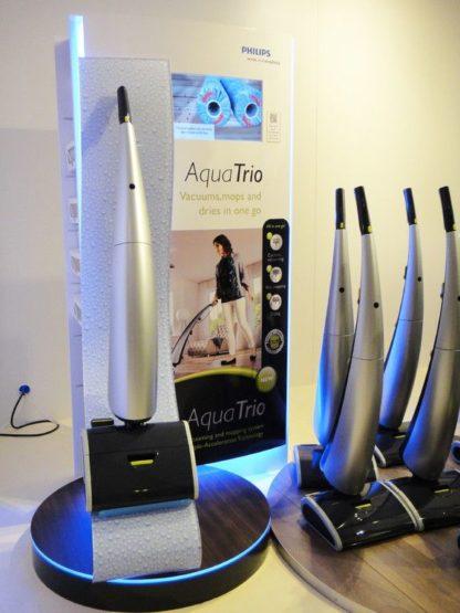 Рекламная стойка Предназначена для демонстрации и продвижения продукции, а также выкладки товара в местах продаж
