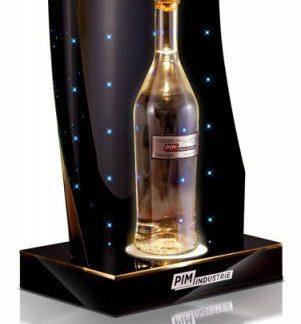 Глорифаер для вина - предназначен для премиальной презентации продукции